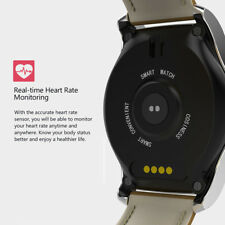 New KW28 Heart Rate Smart Wrist Watch SIM Phone Sports For Android iOS Samsung