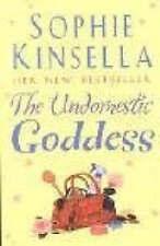 Undomestic Goddess, The-ExLibrary