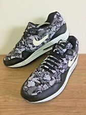 NIKE AIR MAX 1 Gr. 42 Appolo Lunar Pack Edition One Force