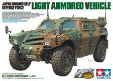 Tamiya  1/35 Japan Ground Self Defense Armored Vehicle Plastic Model TAM35368