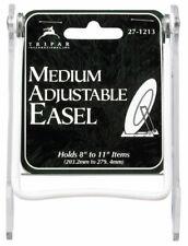 Tripar  Plastic  Adjustable Easel