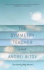 The Symmetry Teacher: A Novel
