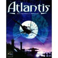 PC - Atlantis: Das sagenhafte Abenteuer mit OVP