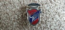 Ford Cortina Capri Escort Fiesta Orion etc Small Ghia Badge