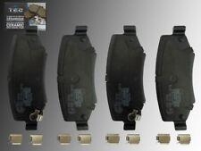 Keramik Bremsklötze Bremsbeläge vorne Dodge Nitro 2007 - 2011