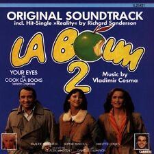 La Boum 2 (1982) Richard Sanderson, Cook Da Books.. [CD]