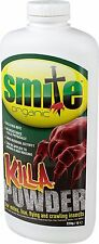 Organ X Desi-dust Natural Insect Red Mite Killing Powder 500g