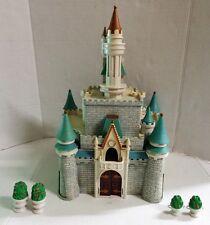 Disney Cinderella Castle Playset