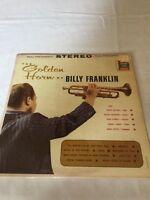 The Golden Horn Of Billy Franklin 33RPM