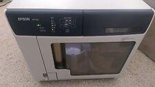 Epson PP-100 CD/DVD Inkjet DiscProducer Printer
