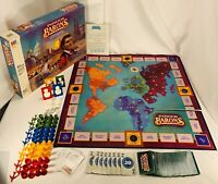 1986 Power Barons Game by Milton Bradley Complete in Great Condition FREE SHIP