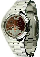 Swatch FLY MATE  YCS483G Chrono watch irony rare cronografo chronograph orologio