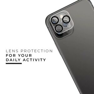 Full Protection Camera Lens Tempered Glass Screen Protector For iPhone 12 Mini