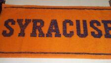 Syracuse Bar Towel