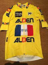 Tour De L'Avenir 2019 Jersey Gugliemi France (not Tour De France)