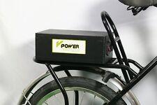 36 V 20AH Li-ion Battery E-Bike Hi-Power Rechargeable Batteries Packs +6 A Chargeur