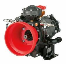 Pompa a Membrane Annovi Reverberi AR1203C/C-50Bar-116Lt/Min-31Kg-3 Membrane..