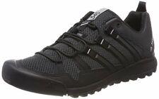 Adidas Terrex Solo Para Hombres Gris Oscuro/Negro/gris sólido de núcleo zapatos talla 14.5