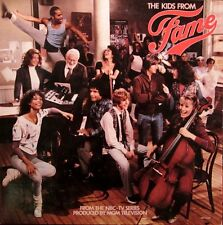THE KIDS FROM FAME: MUSIC FROM THE NBC TV SERIES CD NEW