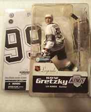 Wayne Gretzky Mcfarlane LA Kings Legends Series 2 NIB