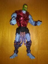 MOTU Battle Sound Skeletor 200x Masters of the Universe not complete