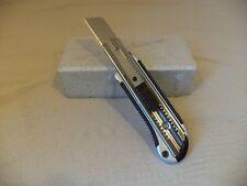 Big Cut Metal Snap-OFF Knife Hochleistungscutter Cuttermesser Cutter Baumesser