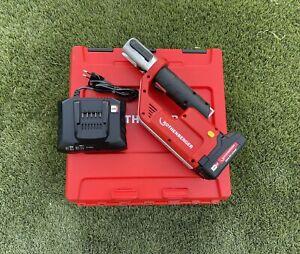 Sertisseuse / Pince a Sertir  ROMAX Compact TT - ROTHENBERGER