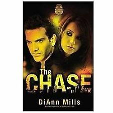 The Chase: A Novel (Crime Scene: Houston)-ExLibrary