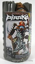 Lego 8904 Bionicle Piraka Avak the Trigger - NIB - Retired from 2006 VERY RARE