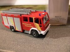 WIKING IVECO EuroFire LF 16/12 Feuerwehr Hannover