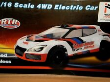 RALLY GAME  R.C. ESCALA 1/16 BRUSHLESS COMPLETO