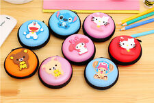 1pcs Cartoon Earphone Headphone MINI Storage Bag Cable  Small Change Coin Pouch
