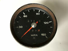 orig. Porsche 914/6 (!!!) mechanischer TACHO 914.641.505.020 OK zum Restaurieren