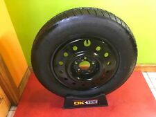SPARE TIRE 16 INCH FITS:2004 2005 2006 2007 2008 2009 2010 TOYOTA SIENNA