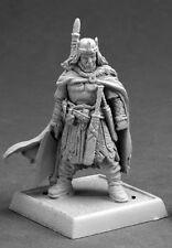 KING CASTRUCCIO IROVETTI - PATHFINDER REAPER miniature rpg jdr d&d metal 60075