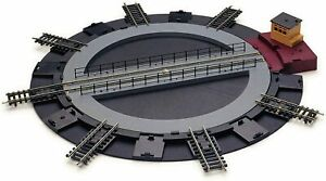 """Hornby R070 """"ELECTRICALLY OPERATED TURNTABLE"""""""
