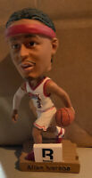 Allen Iverson  Bobblehead Celebrating 50th Seasons of the Philadelphia 76ers NBA