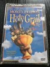 Monty Python & The Holy Grail [DVD] [Region 1] [US Import] [NTSC] - New Sealed