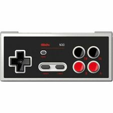 8Bitdo N30 Wireless  Bluetooth Controller NS Edition GamePad For Nintendo Switch