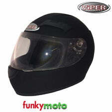 Cascos mate liso integral para conductores