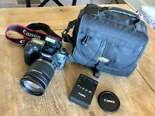 Canon EOS 60D 18.0MP Digital SLR Camera with 18-200mm Lens