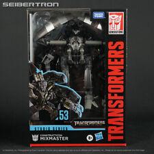 MIXMASTER Transformers Studio Series 53 Voyager *IN STOCK* ROTF Devastator 2020