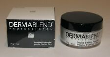 Dermablend Professional Loose Setting Face Powder Original 1 Oz 28 g Nib