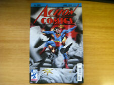 DC Rebirth Superman Action Comics Issue 967 Reg Cover