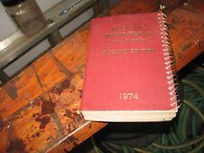 electronic motor rewind book
