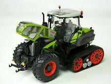 """CLAAS Axion 960 tracteurs à chenilles spécial modèle """"AGRITECHNICA 2019"""" Wiking"""