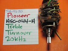 PIONEER ASC-044-A TREBLE TURNOVER POT 20kHz SA-9100