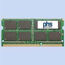 8GB RAM DDR3 passend für Lenovo ThinkPad Edge E145 SO DIMM 1600MHz Notebook-