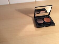 Black/up Eyeshadow Duo 03 Purple Copper