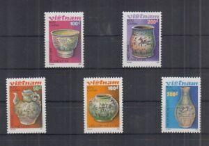 E459. Vietnam - MNH - Culture